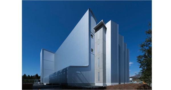 ヤフーのデータセンター