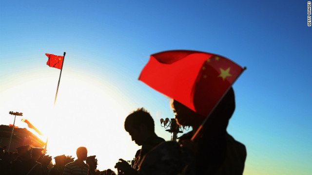 中国のイメージ向上につながるか