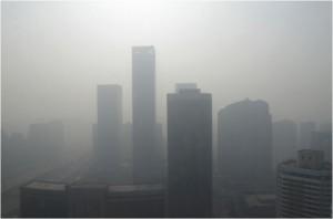 北京は生活にも、行政活動にも適さない都市に変貌