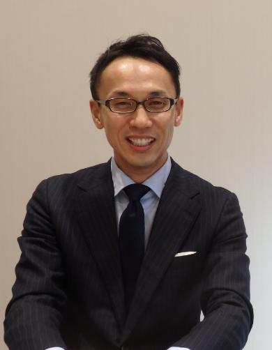 コーポレート本部財務部長の吉見明大氏