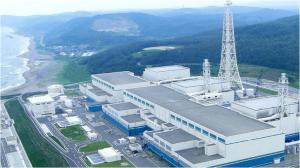 東京電力の刈羽原発