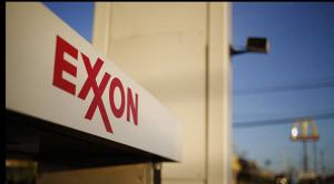 Exxonキャプチャ
