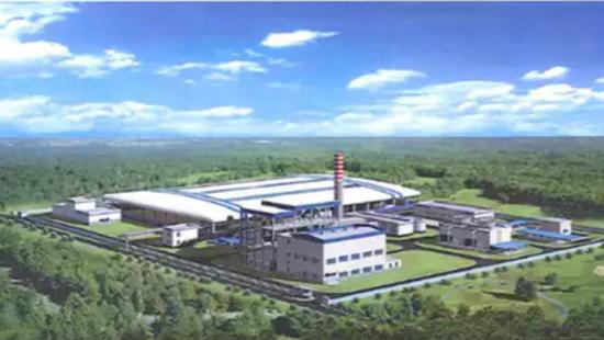 米ワシントン州のNDPの工場
