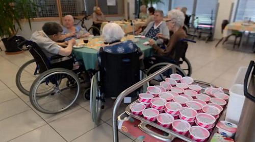 高齢者施設でもエアコンの整備が不十分