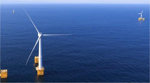 日本の風力発電メーカーが「惨敗」した福島沖での浮体式風力実証事業