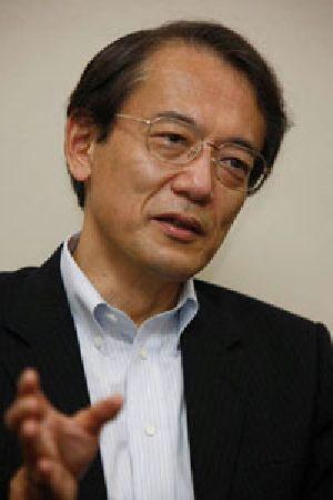 今年1月に東電顧問に就任した石田徹・前資源エネルギー庁長官