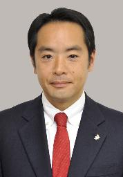 井上信治環境副大臣