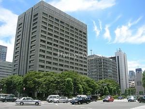 建物だけは、頑丈な経済産業省