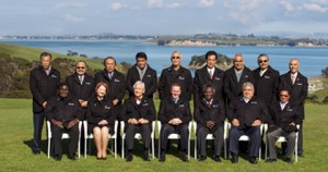 Pacific Islands Leaders on Waiheke Island