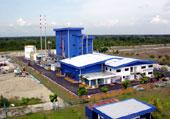 環境配慮融資の評価を受けた三井化学のマレーシア現法