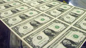 money-us-dollar-printing