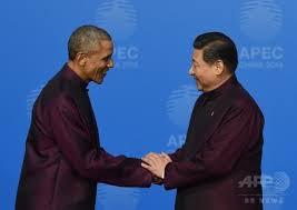 米中 Climate Deal