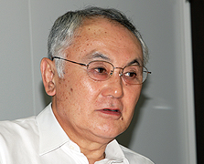 民間公募で就任した大西克邦・日本ASEANセンター事務総長