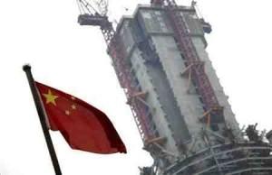 6月11日、中国の二酸化炭素排出量データに対する新たな分析結果が10日、気候変動を扱う月刊誌ネイチャー・クライメット・チェンジに掲載された。上海で1日撮影(2012年 ロイター/Carlos Barria)