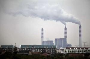 日本も電力会社の石炭火力増強に手を打たないでいいのか?