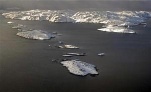 3月14日、米環境団体「クライメット・セントラル」などは、地球温暖化に伴う海面上昇により、米国の沿岸地域に住む500万人近くが大規模な洪水被害に遭う恐れがあるとのレポートを発表した。写真は2010年撮影(2012年 ロイター/Svebor Kranjc)