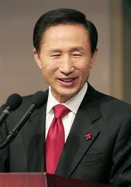 李元大統領