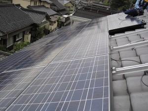 新しい融資需要となっている再生可能エネルギー事業