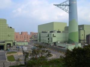 台湾電力の原発はいずれも日本製